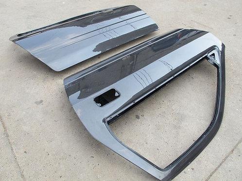 MAZDA FC3S RX7 OEM STYLE DOOR-PAIR