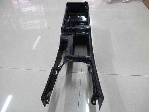 NISSAN GTR/GTT R34 RHD CENTRE CONSOLE REPLACEMENT