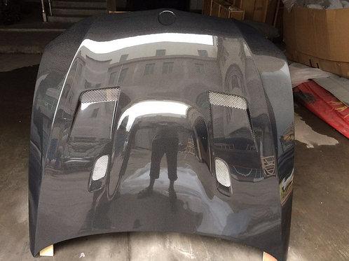 BMW E92/E93 M3 ERICSSON STYLE HOOD