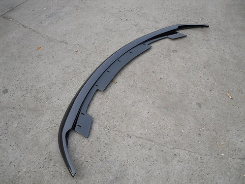 98'-04'PORSCHE 911 996 CARRERA TECHART STYLE FRONT BUMPER LIP