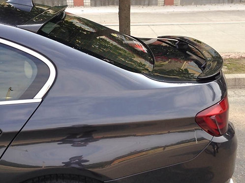 BMW F10/F18 5-SERIES HAMANN STYLE ROOF WING