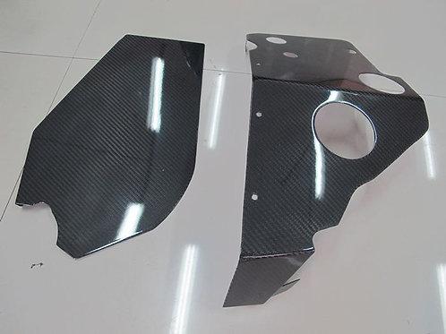 NISSAN GTR/GTT R34 JDM STYLE AIR BOX COVER