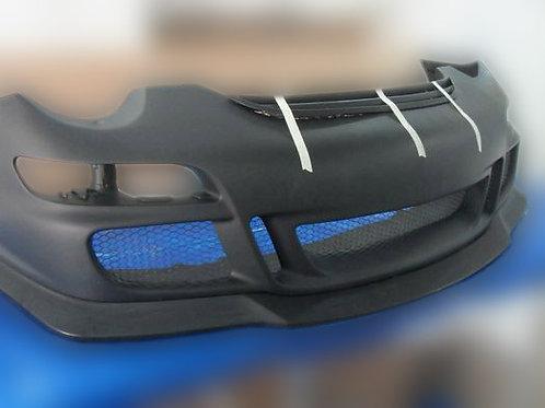 PORSCHE 911 997 CARRERA GT3 STYLE FRONT BUMPER