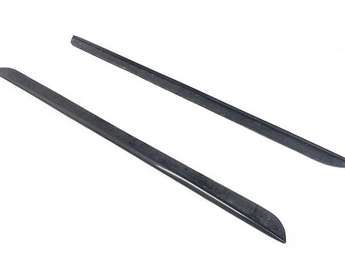 VW GOLF 6 R20 OSIR STYLE SIDE SKIRTS EXTENSIONS