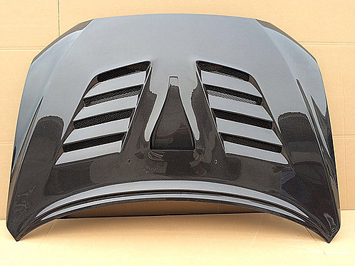 LANCER/EVOLUTION X/10 VAR VER.2 ULTIMATE RACING HOOD-NEW