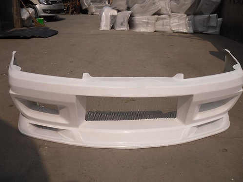 NISSAN R33 GTR/GTS DO-LUCK STYLE FRONT BUMPER