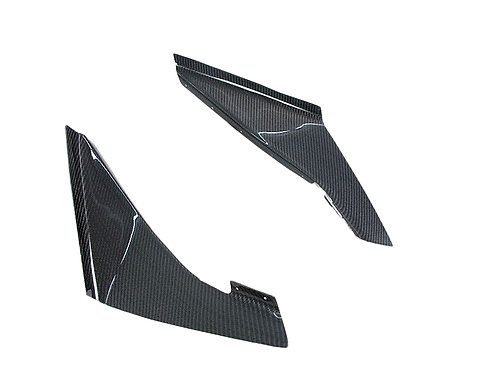 EVOLUTION 9 ARS STYLE FRONT CANARD-2 PCS