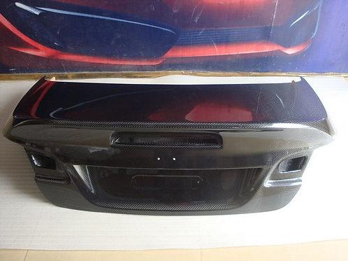 BMW E92/E93 M3 V STYLE TRUNK