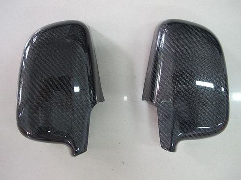 EVOLUTION 6 MIRROR CAP COVER - 2 PCS