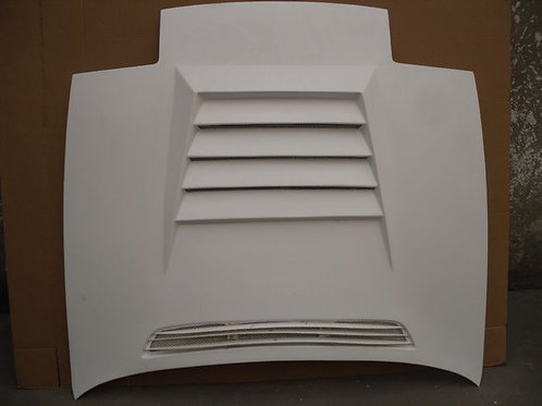 NISSAN 180SX DMAX STYLE HOOD