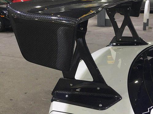 2015+STI/WRX VARIS EURO STYLE GT WING-FULL CARBON