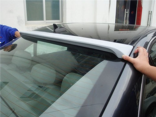 MB 08-13' W204 C-CLASS COUPE/SEDAN EURO STYLE ROOF WING
