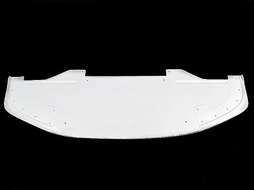 08-16' GTR R35 TOP RACING STYLE FRONT DIFFUSER