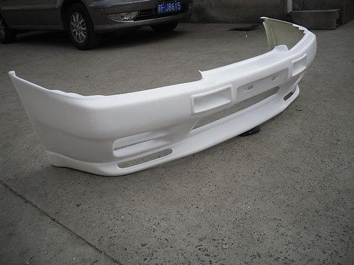 NISSAN R32 GTS 2D/4D GTR-STYLE FRONT BUMPER