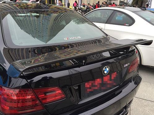 BMW E92/E93 M3 VAR VRS HYPER NARROW STYLE GT WING W BASE 1360MM