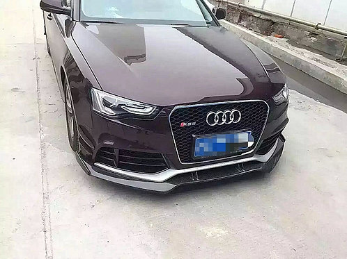 AUDI 12- RS5 ARS STYLE FRONT LIP