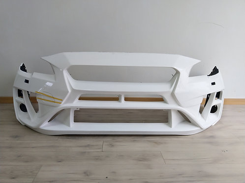 2015+STI/WRX VARIS ULTIMATE STYLE FRONT BUMPER -same as widebody front bumper