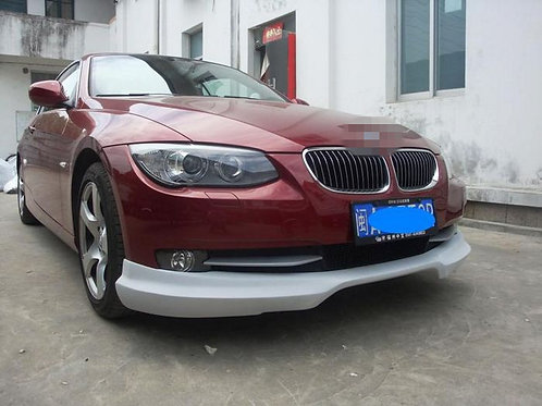 BMW E93 CARLSSON STYLE FRONT LIP