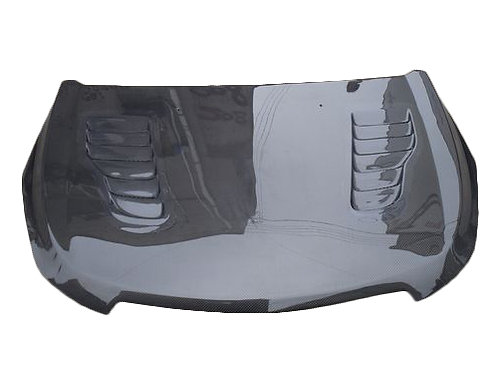 CHEVROLET CRUZE CHARGESPEED STYLE HOOD