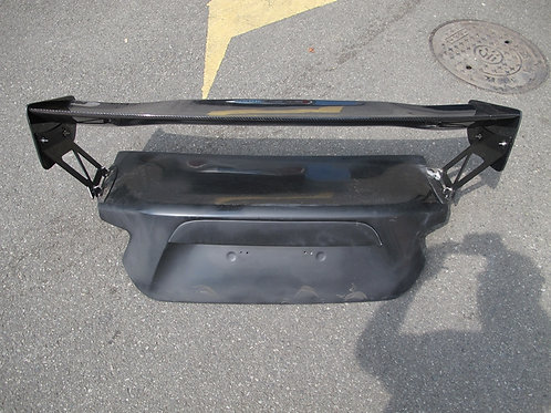86/BRZ GT86/FT86/FRS VOLTEX TYPE-2V STYLE GT WING 1350MM