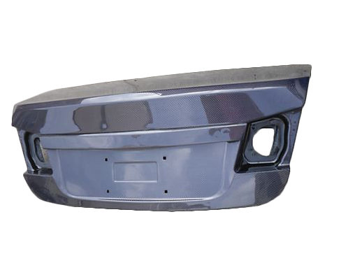 CHEVROLET CRUZE OEM STYLE TRUNK CARBON