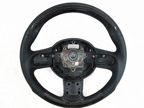 BMW MINI R55/R56/R57 DUELL AG STYLE STEERING WHEEL