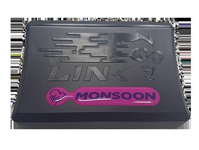 LINK G4+ Monsoon