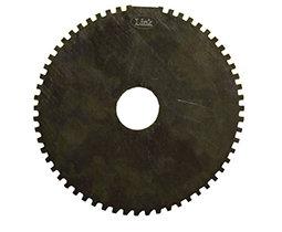 Trigger Wheel 58/60 Zahn 200mm