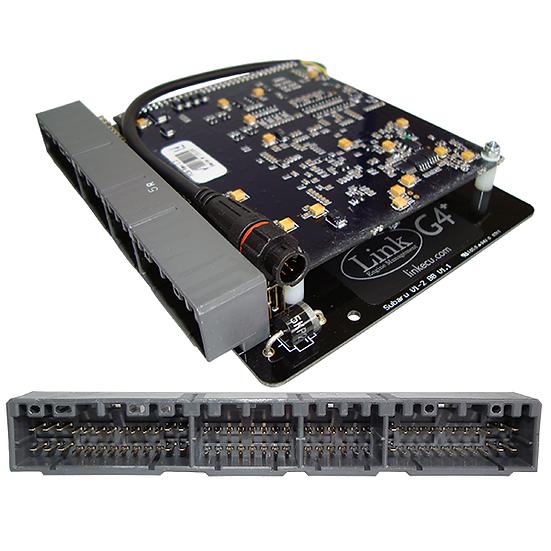 LINK G4X WRXLink (1-2) Plugin ECU