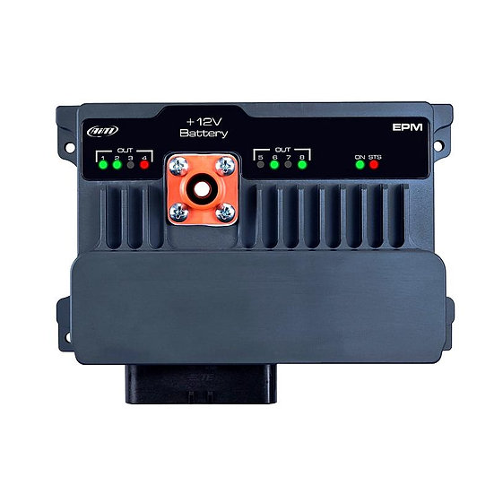AIM EPM Expansion Power Modul