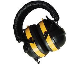 Noisebuster Kopfhöhrer Einsätze
