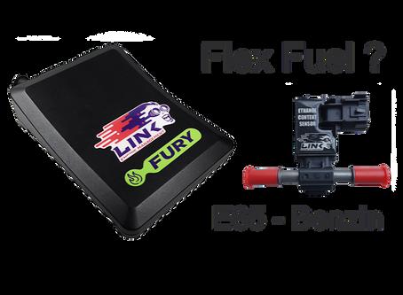 Maptec Flex-Fuel Solution