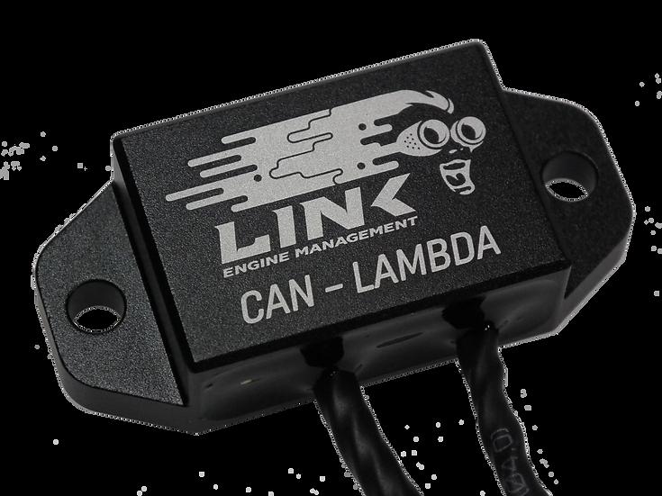 LINK CAN Lambda