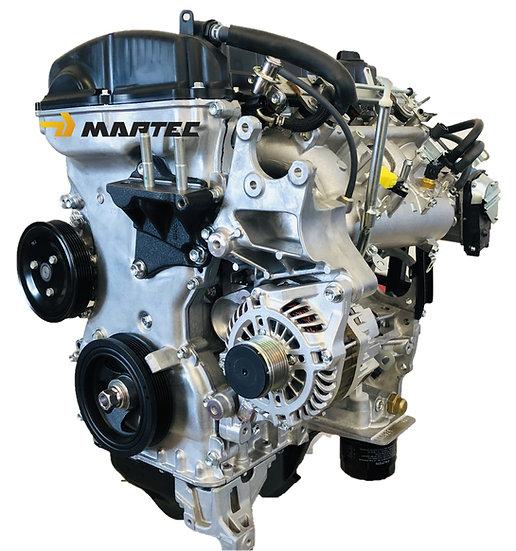 Maptec Evo X Komplettmotor
