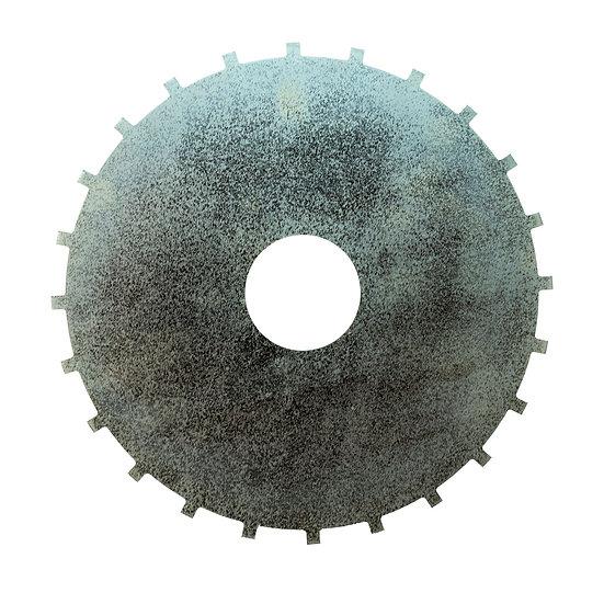 Kopie von Trigger Wheel 24 Zahn 175mm