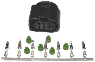 Bosch LSU4.9 Stecker Kit