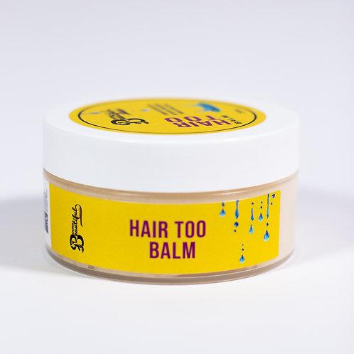Hair Too Balm