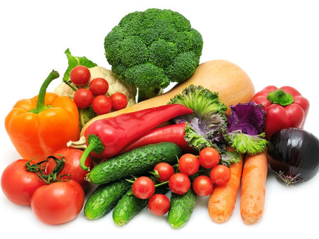 BBN Tip #4: Eat (or drink!) your vegetables for clearer skin and stronger hair