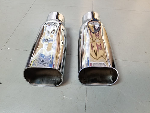 1970 - 72 Chevelle Exhaust Tips