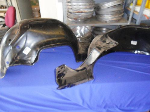 Front Inner Fenders