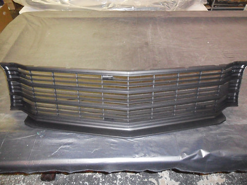 1972SS Black Grille