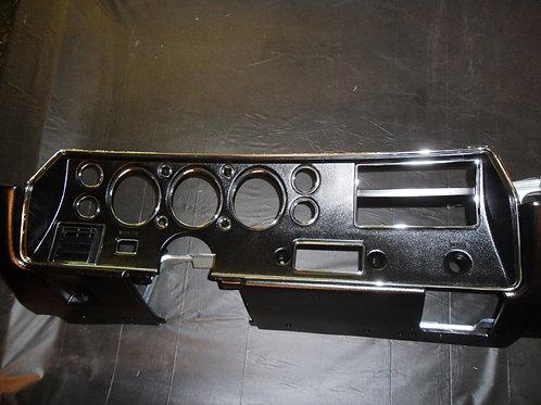 70-72 SS Chevelle Dash