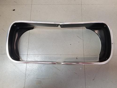 1967 - 68 Camaro RS Headlight Bezels (pair)