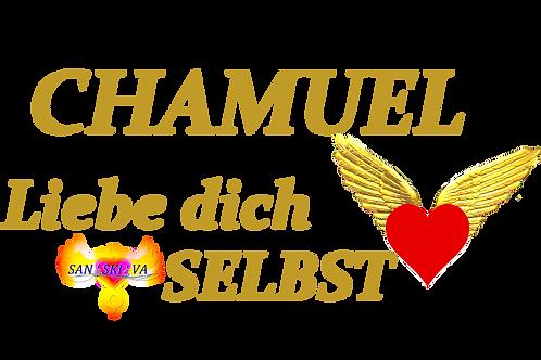 Essenz CHAMUEL 'LIEBE DICH SELBST'