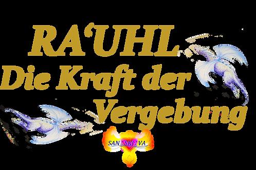 DRACHENESSENZ RA'UHL