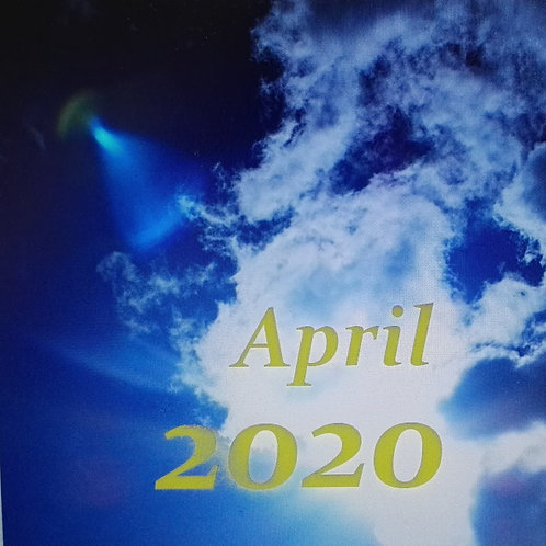 Monats-Essenz April 2020