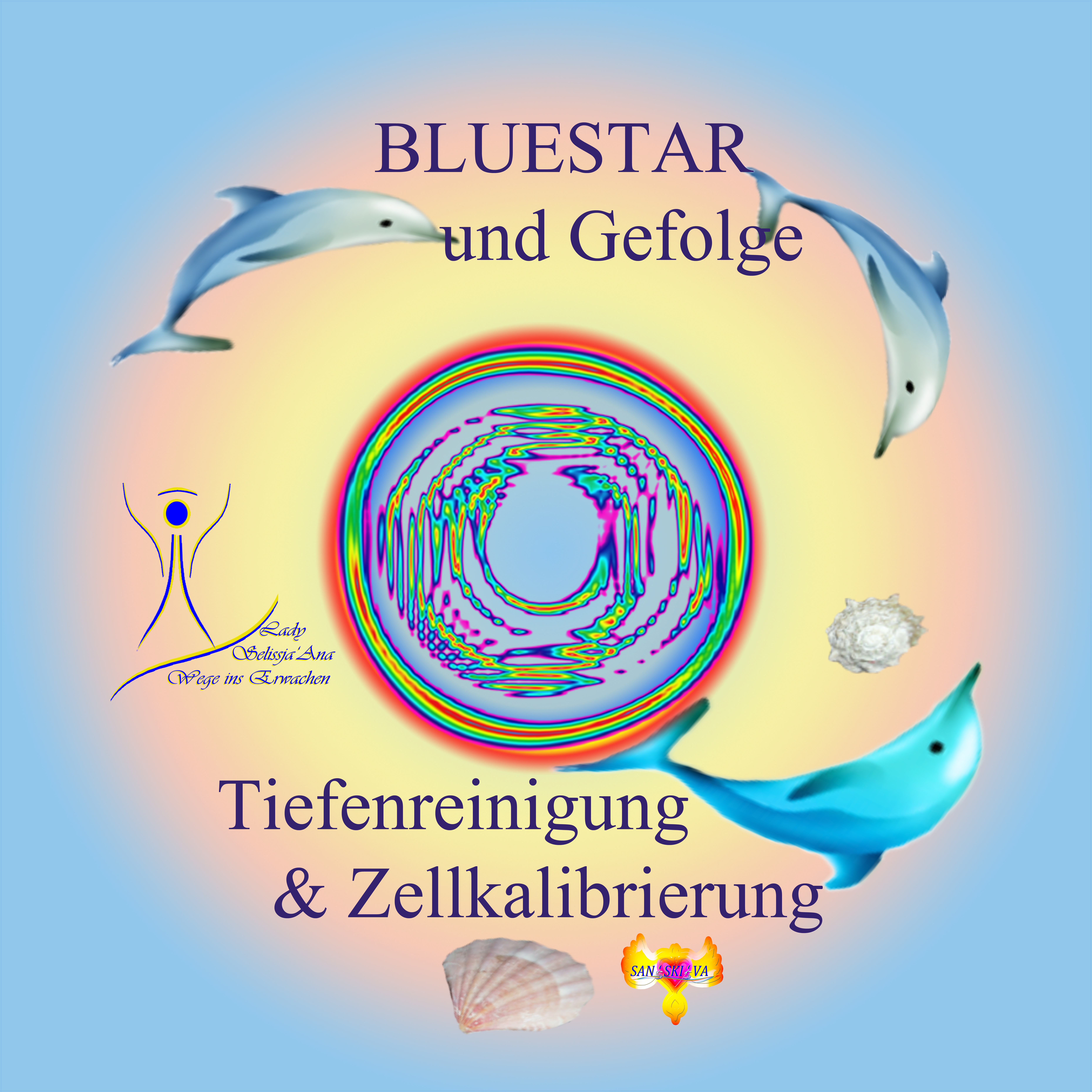 Delfin Blue Star neu