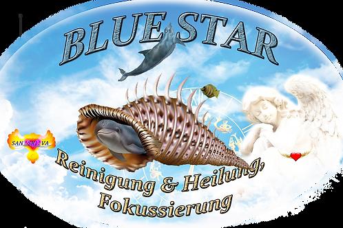 Delfin-Essenz BLUE STAR 'STERN DER MEERE'