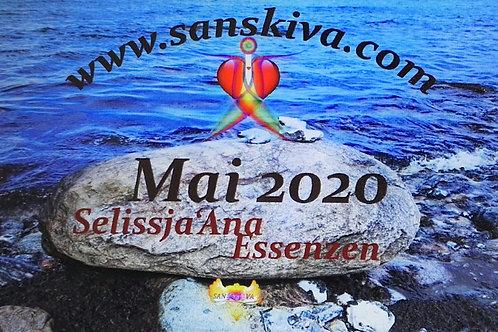 Monats-Essenz Mai 2020