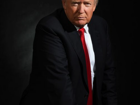 Lessons I have learned from Donald Trump